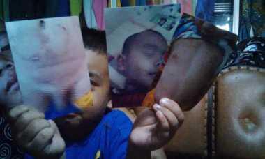 Bocah Lima Tahun Disiksa dan Dipaksa Makan Kotoran Sendiri, Ini Kisahnya