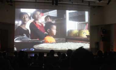 Suka-Duka Jadi Mahasiswa Perfilman