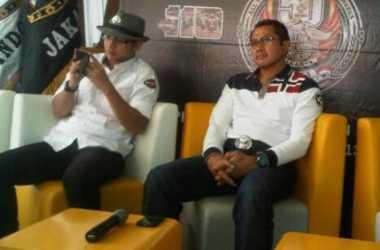 Nanan Soekarna Kembali Pimpin HDCI