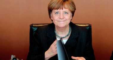 Selesaikan Krisis Pengungsi, Jerman Minta bantuan Arab Saudi