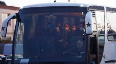Pegawai Bus Turki Masturbasi di Depan Penumpang, Netizen Geram