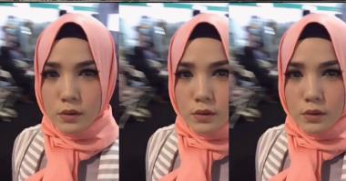 Alice Norin Tidak Suka Hijab Gaya Rumit
