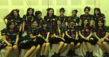 Trainee JKT48 Tidak Akan Jalani Ospek sebagai Anggota Baru