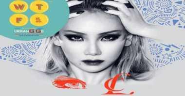 CL 2NE1 Bakal Tampil di Gelaran We The Fest 2016