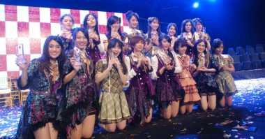Nuansa Ramadan Tutup Handshake Festival JKT48