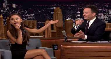 Batal Tampil, Fans Sebut Ariana Grande Pembohong