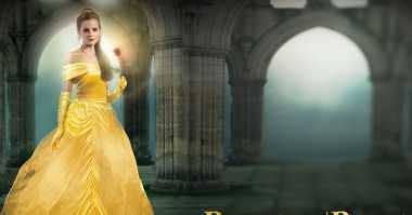 TOP MOVIE: #6 Trailer Beauty and the Beast Pecahkan Rekor