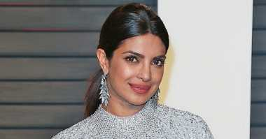 TOP MOVIE: #9 Priyanka Chopra Ingin Jadi Agen 007