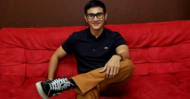 Vino G Bastian Tak Kapok Main Film Aksi