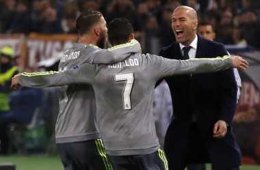 Nilailah Zidane Musim Depan, Real Madrid!