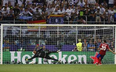 Gagal Eksekusi Penalti, Juanfran Hanya Kurang Beruntung