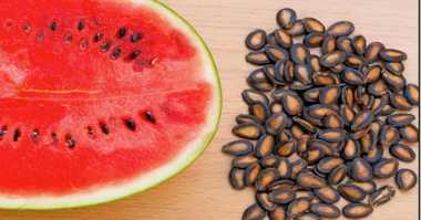 3 Tips Memilih Semangka Bagus