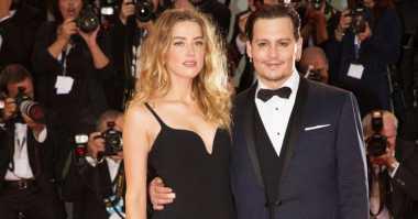 TOP GOSSIP: #2 Perceraian Amber Heard dan Johnny Depp karena KDRT