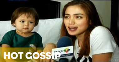 Diam-Diam Anak Jessica Iskandar Pernah Jadi Wartawan