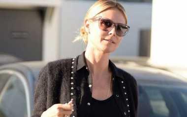 Heidi Klum Tak Ingin Menikah Lagi