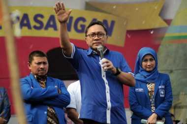 Zulkifli Hasan: Agenda Politik PAN Hapuskan Kesenjangan Sosial!