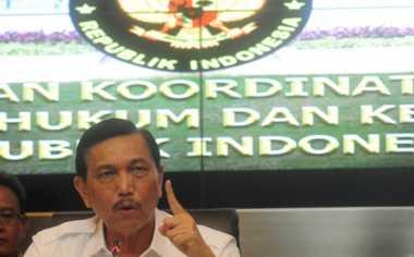 Presiden Berharap Aksi Nyata PAN Perangi Bahaya Laten di Indonesia