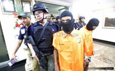 Siswa SMP Pembunuh Eno Akan Segera di Sidang