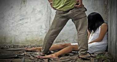 Siswi SMP Dicabuli Ayah Angkat di Hutan