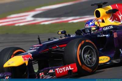 Red Bull Sepakat Jalin Kesepakatan dengan Renault Hingga 2018