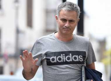 Jose Mourinho Bakal Berikan Mental Pemenang kepada Manchester United