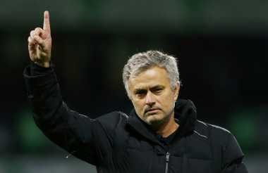 Jose Mourinho Bakal Tingkatkan Performa Skuad Manchester United