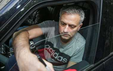 Legenda Man United: Mourinho Punya Pekerjaan Besar