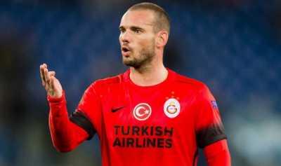 Besut United, Mourinho Ingin Kembali Bekerjasama dengan Wesley Sneijder