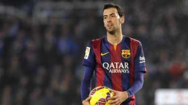 Sergio Busquets Perpanjang Kontrak Bersama Barcelona