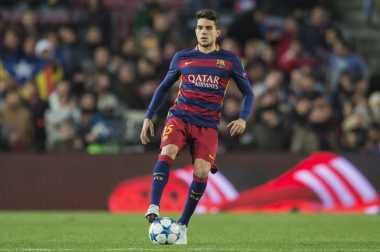 Bek Barcelona Hanya Dihargai Rp121 Miliar