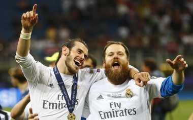 Trio BBC Cetak 98 Gol di Musim 2015-2016