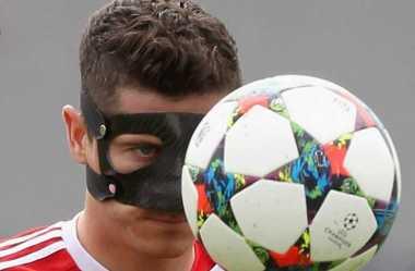 Bayern Munich Tidak Jual Lewandowski