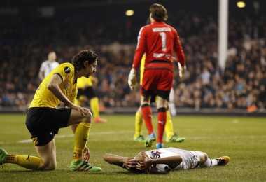 Eksodus Terjadi di Borussia Dortmund, Kini Giliran Neven Subotic yang Ingin Hengkang