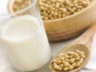 Susu Kedelai Optimalkan Pertumbuhan Tinggi Badan Anak