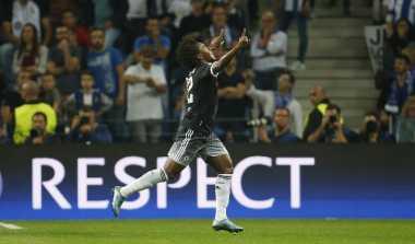 Antonio Conte Tahan Willian, namun Jual Oscar ke Juventus