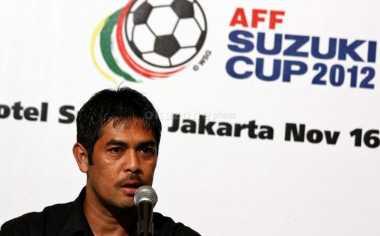 Nil Maizar Siap Jadi Pelatih Timnas Indonesia