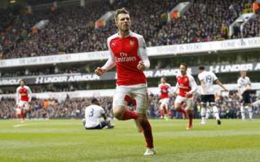 Bintang Arsenal Berharap Bisa Hengkang ke Klub La Liga
