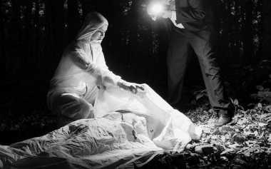 Mayat Wanita Tanpa Identitas Ditemukan Mengambang di Sungai