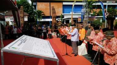 Lokalisasi Balongcangkring Mojokerto Resmi Ditutup