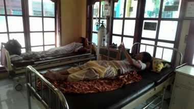 Polisi Selidiki Penyebab Keracunan Massal di Acara Santunan Anak Yatim