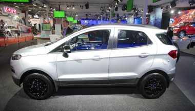 Gara-Gara Suzuki Vitara Brezza, Ford Rela Mengeluarkan Rp409 Miliar