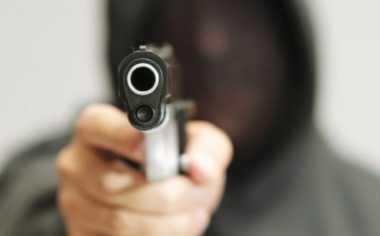 Serentetan Tembakan di Permukiman Menewaskan Seorang Warga