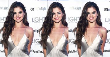 Demi Rambut Indah, Selena Gomez Ngaku Jarang Keramas