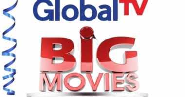 Big Movies Global TV Tetap Jadi Jagonya Film