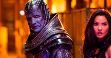 X-Men: Apocalypse Kuasai Box Office