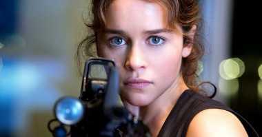 Bintang Game of Thrones Ingin Jadi James Bond Wanita Pertama