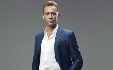 TOP GOSSIP #5: Tom Hiddleston Kandidat Terkuat Pemeran 'James Bond'