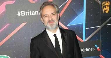TOP GOSSIP #6: Sutradara Sam Mendes Tinggalkan 'James Bond'