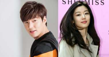 Drama Baru Lee Min Ho-Jun Ji Hyun Dijual Mahal di China
