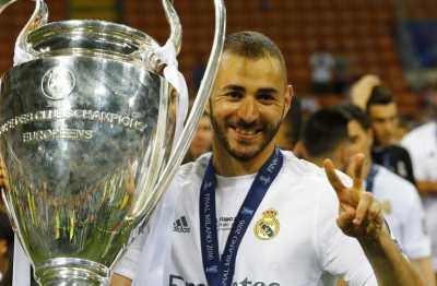 Usai Juarai Liga Champions, Karim Benzema Tegaskan Bertahan di Real Madrid